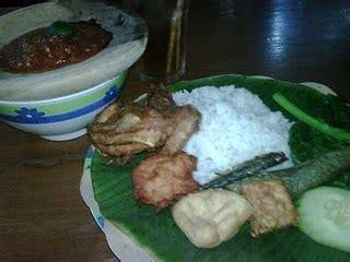 Sambel Tempong resep nasi tempong khas banyuwangi asli resep masakan