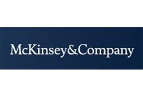 Mckinsey Hires From Which Mba Schools by Top Ten Consulting Firms In The World Greatest Ten
