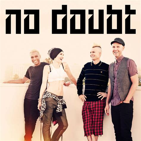 no doubt no doubt set to headline global citizen festival 2014