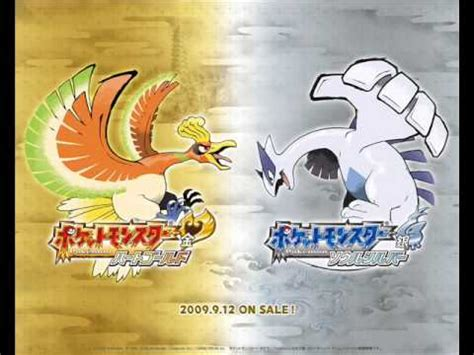 what is better heartgold or soulsilver heartgold and soulsilver ho oh battle