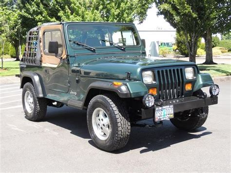 download car manuals 2001 jeep wrangler engine control service manual 1994 jeep wrangler manual 1994 jeep wrangler yj 4x4 manual classic jeep