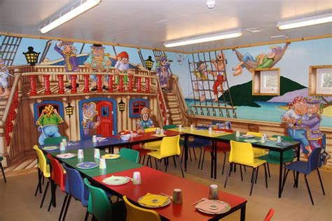 pirate room pirate themed room birthday paradise park cornwall