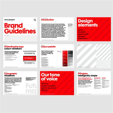 brand guidelines template pdf brand guidelines template pdf 28 images artistic brand