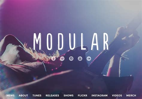 themes tumblr rock the 12 best free and premium band tumblr themes the new
