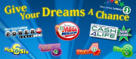 Number Search Nj Lottery Nj Milions Uk