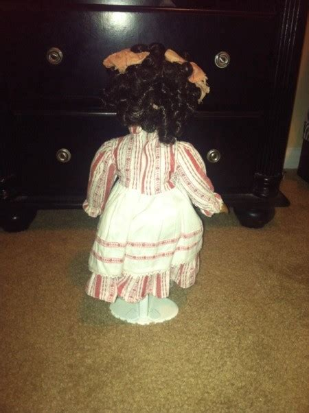 porcelain doll with no markings identifying a porcelain doll thriftyfun