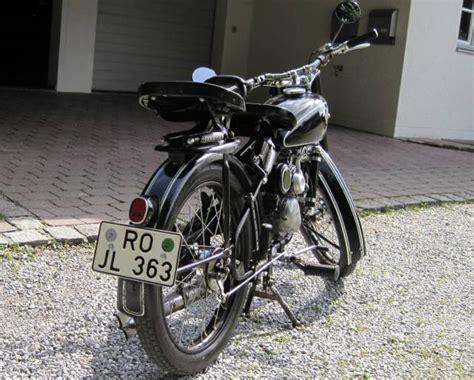 Motorrad Fahren Zusammen Schreiben by Meister Bj 1952 98ccm Das Meister Motorrad Forum