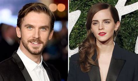 emma watson dan stevens downton abbey star dan stevens rumoured to land role in