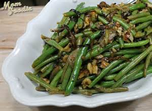 vibrant tasty green bean recipe dishmaps