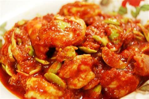 Aneka Masakan Jengkol 11 resep sambal khas indonesia yang akan menjadikan kamu