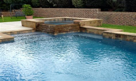 pools with spas large bedroom ideas inground pools and spas rectangle