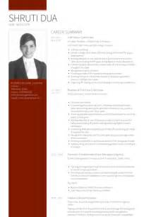 sample resume for cabin crew freshers