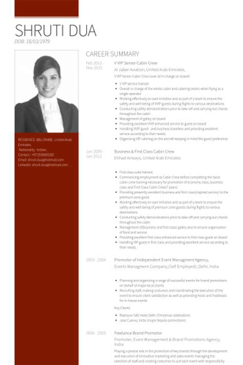 Awesome fresher cabin crew resume sample gallery simple resume awesome fresher cabin crew resume sample gallery simple resume yelopaper Images