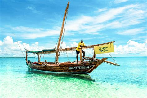 Syafira Blue safari blue zanzibars most talked about sea adventure