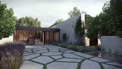 come si realizza un giardino vialetto con mattoni in giardino come si realizza