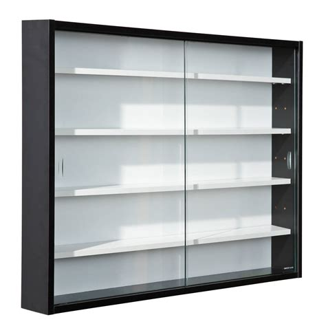 wall mounted glass display cabinet collectors display cabinet wall mounted glass vitrine