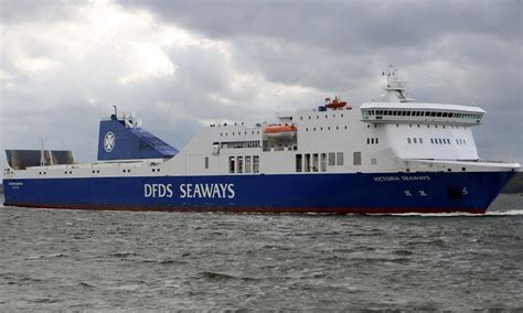 ferry boat to victoria victoria seaways ferry dfds seaways cruisemapper