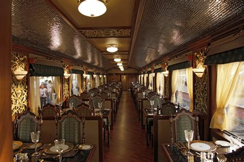 maharajas express train the luxurious transport of asia maharajas express 10