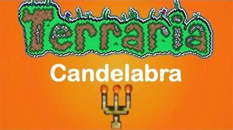 candelabra wiki candelabra terraria wiki fandom powered by wikia