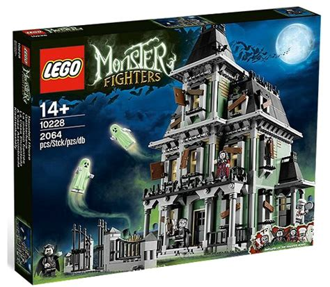 monster house toys toys n bricks lego news site sales deals reviews mocs blog new sets and more