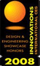Cews 2008 Awards by Press Sound Research