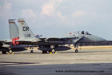 Ha4555 Douglas F 15c Eagle 79 0032 Flown By Col Alton Co Of 32 the aviation photo company f 15 eagle mcdonnell douglas usaf 32 tfs mcdonnell douglas f