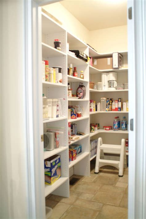 Kitchen Pantry Ideas For Small Spaces 3 Places You Need A Custom Built Closet In Your Brooklyn