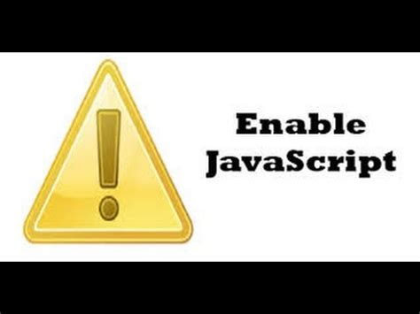 how to enable javascript on android how to enable javascript in android phone
