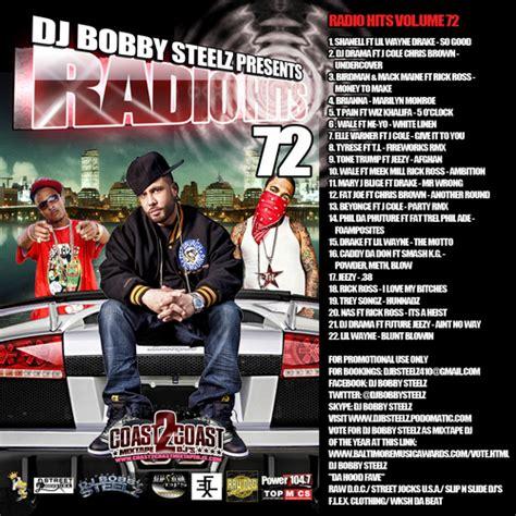 dj sarah young 3 hit radio various artists radio hits vol 72 hosted by dj bobby