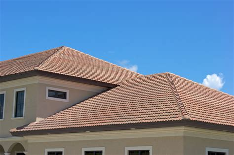 Tile Roofing Supplies Roofing Material Which One Is Right For Me