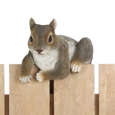 wholesale climbing quot chip quot squirrel decor buy wholesale