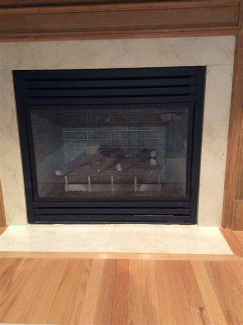 Gas Fireplace Forum by A Superior Direct Vent Indoor Gas Fireplace Around 18