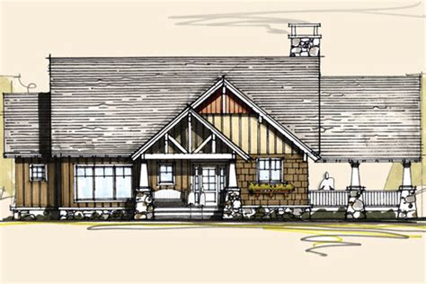 rustic craftsman home plans craftsman rustic home design rustic house plans