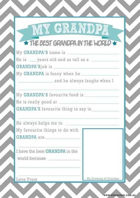printable grandma questionnaire dropbox free father s day grandpa questionnaire