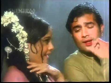song kajra laga ke film apna desh 1972 with sinhala kajra lagaka gajra sajake apna desh 1972 youtube