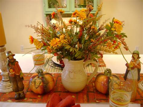 thanksgiving centerpiece the sunny side of the sun porch my thanksgiving table
