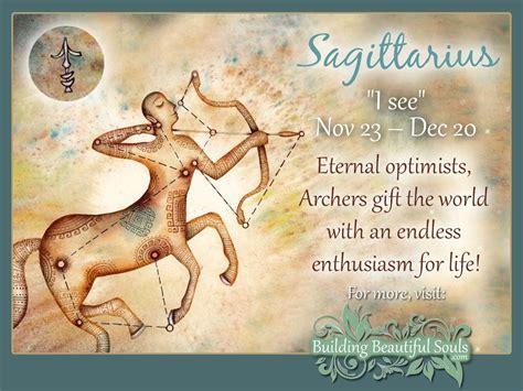 sagittarius star sign sagittarius sign traits