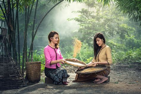 Everflow Dress Kasual Lifestyle Wanita Vdl 07 free images nature forest countryside travel food jungle sitting asia