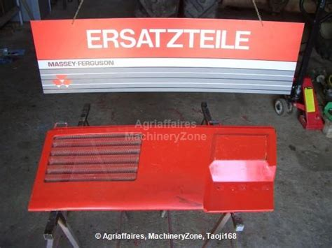 Ag Set Kulot Skyflow 125 000 used tractor parts for sale agriaffaires
