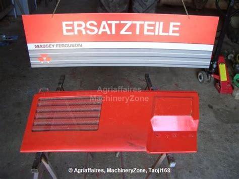 lade ad olio prezzi tweedehands en nieuwe onderdelen tractor te koop