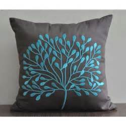 Shades Of Brown teal outdoor throw pillows great home decor teal throw