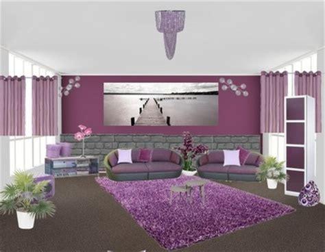 purple kanister für die küche schlafzimmer einrichten stauraum