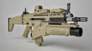 Interior Designers In Usa combat assault rifle fn scar h 3d model max c4d cgtrader com
