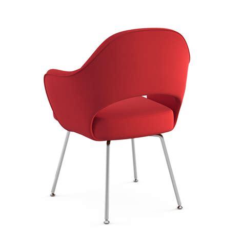 Saarinen Chair by Saarinen Executive Arm Chair By Knoll The Century House