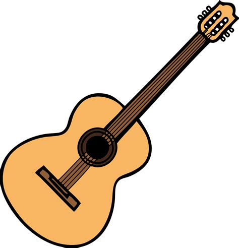 guitar clipart clipart guitar