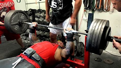 how much bench press is good 4 bench press lies t nation