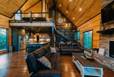 hochatown treehouse cabin rentals  broken bow lake beavers bend
