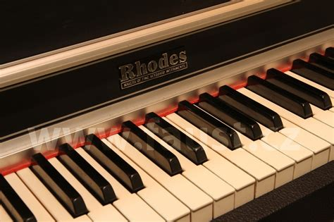 Cp Gania studio faust records vintage keyboards
