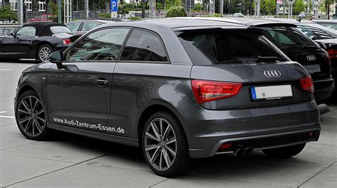 Audi A1 1 4 Tfsi Ambition by Audi A1 1 4 Tfsi Ambition Photos And Comments Www