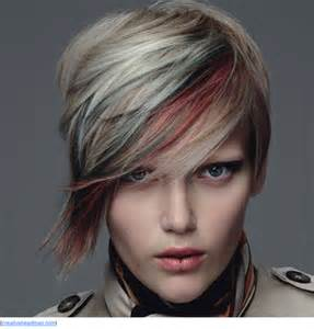 iridescent hair color a new season of pastels opal slick and iridescent